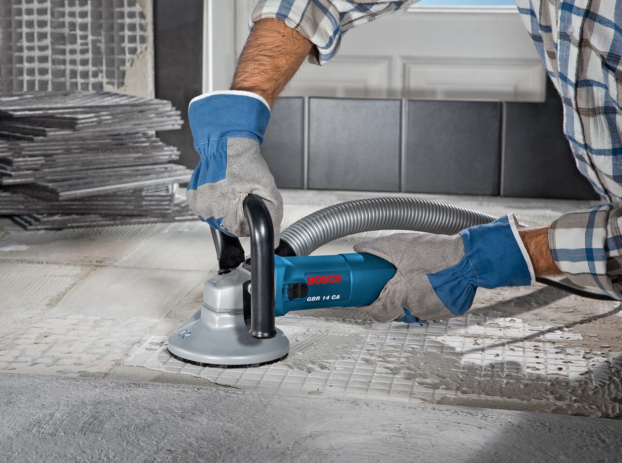Шлифовка бетонного пола своими руками Строительный 65