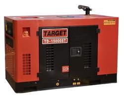 גנרטור 2800W+סטארטר+עגלת משא