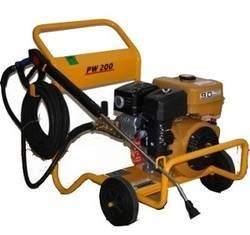 מכונת שטיפה בלחץ 250 בר