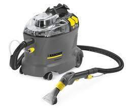 שואב אבק רטוב/יבש 25 ליטר 1100W