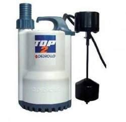 משאבת מים גובה אפס