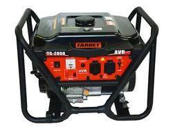 גנרטור בנזין 2200W+מייצב+סט כלים  TARGET