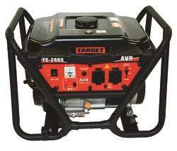 גנרטור 2200W-סטארטר TARGET