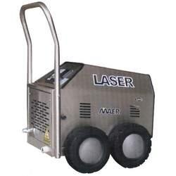 מכונת שטיפה בלחץ 180 בר 2500W