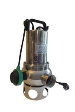 משאבה טבולה-חישן מגנטי צף
