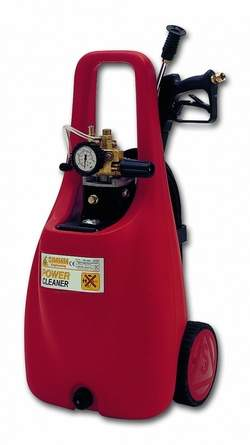 מכונת שטיפה בלחץ 120 בר