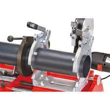 מרענן מכונת הלחמה לצנרת-גיבריט P160 SANILINE ROTHENBERGER NY-68